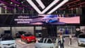 Au salon de Munich, Renault a dévoilé sa nouvelle Mégane E-Tech 100% électrique