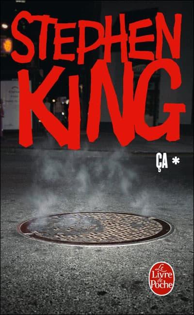"""""""Ça"""", l'un des romans les plus marquants de Stephen King"""