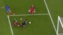 André-Pierre Gignac tire sur le poteau en finale de l'Euro 2016