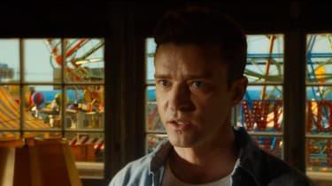 """Justin Timberlake dans """"Wonder Wheel"""""""