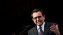 Ildefonso Guajardo, ministre mexicain de l'Économie