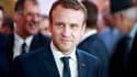 Emmanuel Macron veut aller vite sur ce sujet