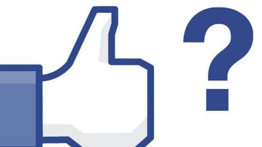 La protection de la vie privée, une question récurrente à propos de Facebook.