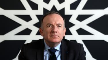 """Pierre Gattaz a dénoncé des """"méthodes irresponsables""""."""