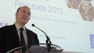 Pierre Moscovici va, sauf surprise, accéder à un poste de commissaire européen.