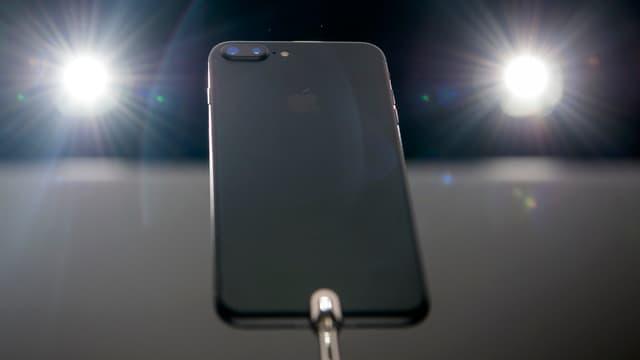 Apple a vendu 78,29 millions d'iPhone lors du dernier trimestre.