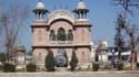 Attentat - Mardi 29 décembre - Ville de Mardan au Pakistan
