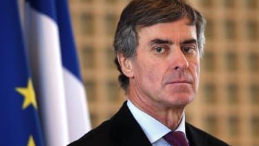 Jérôme Cahuzac dit être le bouc émissaire idéal de toutes les turpitudes politiques.