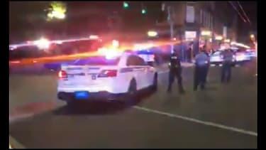Au moins 9 personnes ont été tuées au cours d'une fusillade à Dayton dans l'Ohio, ce dimanche