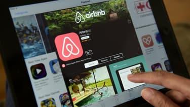 Le nouveau tour de table d'Airbnb valorise la société californienne à environ 30 milliards de dollars (27 milliards d'euros).