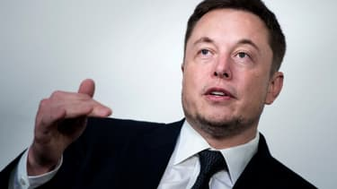 Elon Musk veut rassurer les marchés financiers.