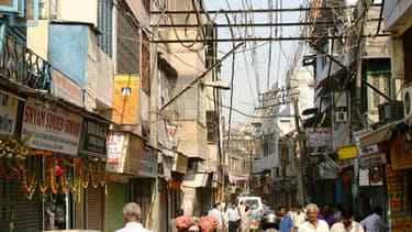 L'Inde cumule réformes et investissements pour retrouver une croissance fulgurante