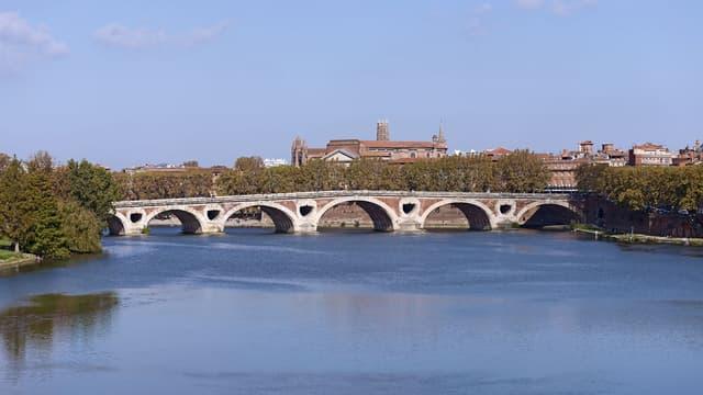 Toulouse reste l'une des  grandes métropoles très abordables
