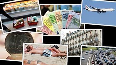 Logement, transport, location de véhicule: Internet regorge de bons plans pour organiser son séjour, en France ou à l'étranger.