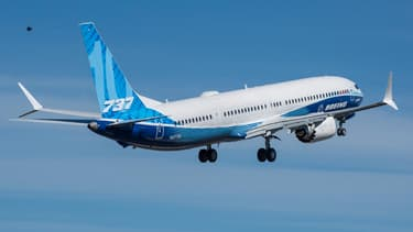 Le Boeing 737-10