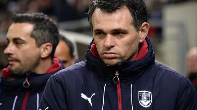 Willy Sagnol (Bordeaux)