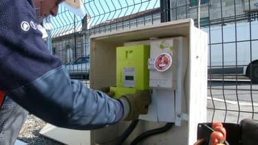 D''ici 2021, tous les foyers seront équipés du nouveau compteur électrique Linky.