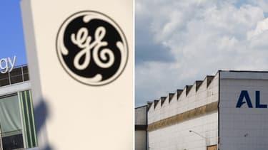 General Electric va bien racheter les activités énergie d'Alstom.
