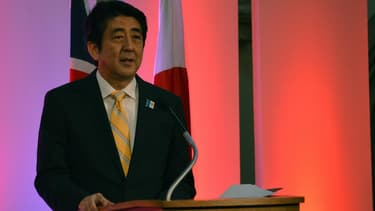 Shinzo Abe veut éviter que la hausse de la TVA freine la reprise