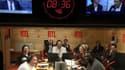 La station estime que le marché de la publicité à la radio a été stable en 2013.