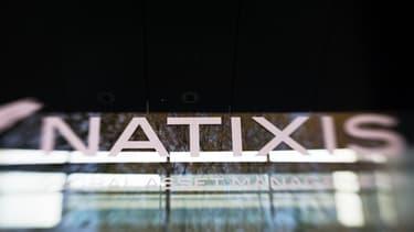 Natixis, qui a réalisé un chiffre d'affaires de 8,7 milliards en 2016, vise une progression de ses recettes de l'ordre de 5% par an.