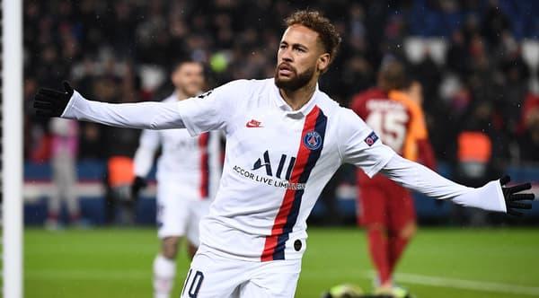 Pour la première fois depuis son arrivée à Paris, Neymar pourra-t-il jouer intégralement les huitièmes de finale de la Ligue des champions ?
