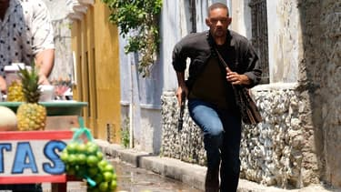 Will Smith dans Gemini Man d'Ang Lee.