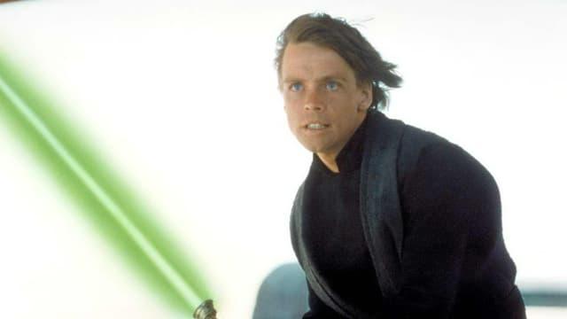 """Mark Hamill, emblématique interprète de Luke Skywalker fera son retour dans """"Star Wars VII : Le Réveil de la Force"""""""