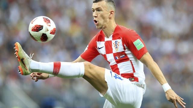 Ivan Perisic - Croatie