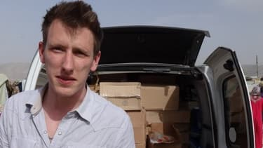 Abou al-Oumarayn était accusé d'être impliqué en novembre 2014 dans le meurtre de Peter Kassig.