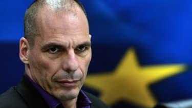 L'ancien ministre des Finances grec estime que les créanciers cherchent simplement à contrôler le gouvernement grec,  en vue de neutraliser d'autres pays comme la France.