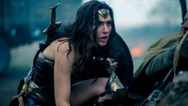 """En Tunisie, la programmation du film """"Wonder Woman"""" a été suspendue"""