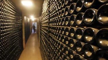 L'administration Trump a imposé à la mi-octobre 2019 un droit de douane de 25% sur les vins français en bouteille, non effervescents, de moins de 14 degrés
