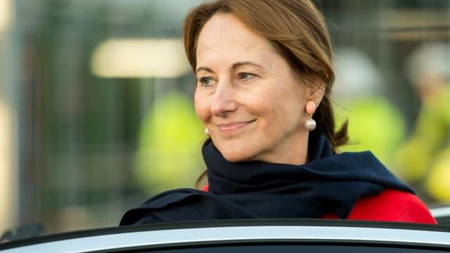Ségolène Royal a annoncé plusieurs mesures de lutte contre la polution.