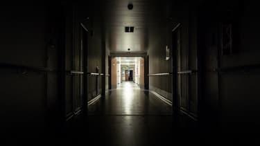 Les fonctionnaires hospitaliers ont posé 40% d'arrêt maladie de moins en 2012.