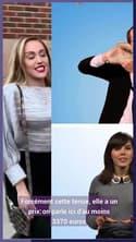 Le look à copier de la semaine : le top argenté de Miley Cyrus