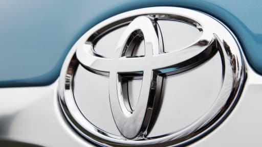 Toyota vise 9,96 millions de véhicules vendus cette année.