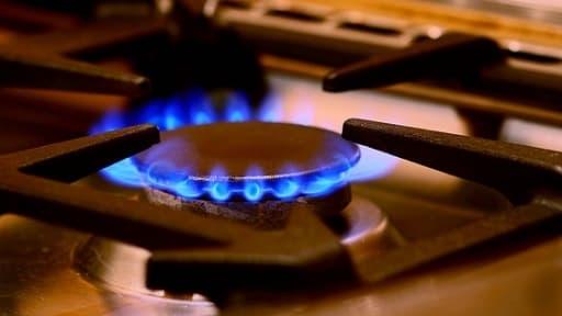 Le prix du gaz est en baisse depuis le mois de mars.