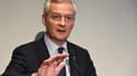 """""""Il serait incompréhensible de s'engager dans une logique de sanctions et de guerre commerciale alors que nous avons à notre portée un excellent accord à l'OCDE sur la taxation du digital"""", a déclaré Bruno Le Maire, ministre de l'Economie"""