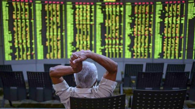 Les Bourses asiatiques ne se sont pas encore remis de la séance de lundi