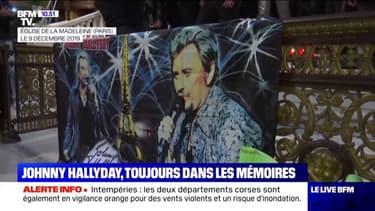 Deux ans après sa mort, Johnny Hallyday toujours dans les mémoires