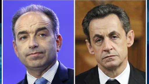 """Jean-François Copé propose """"un débat sérieux et objectif"""" pour tirer un bilan du quinquennat Sarkozy."""