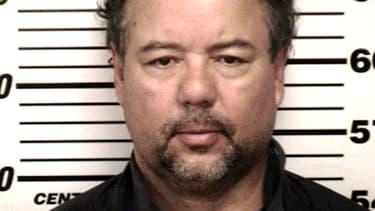 La photo judiciaire d'Ariel Castro prise à la prison de comté Cuyahoga, dans l'Ohio.