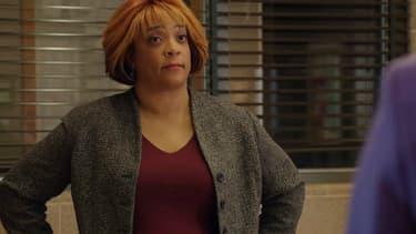 DuShon Monique Brown dans Chicago Fire