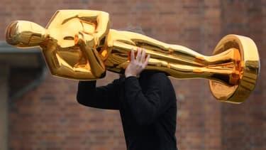 Un Oscar peut rapporter gros aux acteurs mais pas forcément aux actrices (image d'illustration)