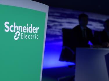 Le site de Schneider Electric du Vaudreuil (Eure) teste la 5G industrielle avec Orange