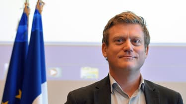 Benoît Thieulin, président du CNNum, le modèle des géants de l'Internet doit être remis en cause. Pour lui, il a prouvé ses limites.