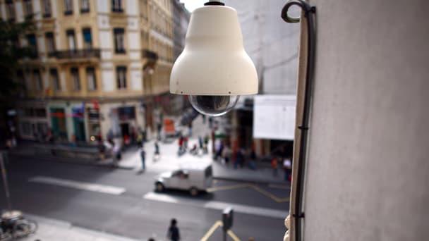 L'annonce de la suppression de la vidéosurveillance à Grenoble inquiète les policiers.