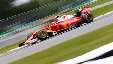 La F1 change de main.