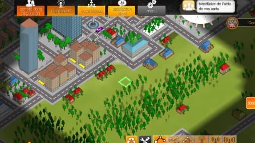 Avec Hellopolys, Orange propose de déployer son réseau.